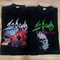 Sodom - European tour 1989 TShirt or Longsleeve