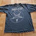 Pentagram - TShirt or Longsleeve - Pentagram