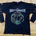 Bolt Thrower  TShirt or Longsleeve