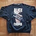 Alice Cooper - TShirt or Longsleeve - Alice Cooper
