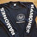 Ramones - TShirt or Longsleeve - Ramones