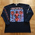 Cruciform - TShirt or Longsleeve - Cruciform
