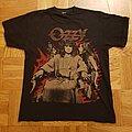 Ozzy Osbourne - TShirt or Longsleeve - Ozzy Osbourne