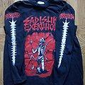 Sadistik Exekution  TShirt or Longsleeve