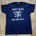 Nasty Savage  TShirt or Longsleeve