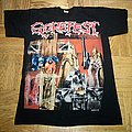 Gorefest - TShirt or Longsleeve - Gorefest
