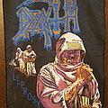Death - Patch - Death