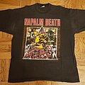 Napalm Death - TShirt or Longsleeve - Napalm Death