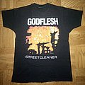 Godflesh - TShirt or Longsleeve - Godflesh
