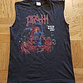 Death - TShirt or Longsleeve - Death