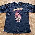 Foo Fighters - TShirt or Longsleeve - Foo Fighters