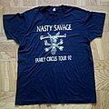 Nasty Savage - TShirt or Longsleeve - Nasty Savage