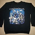 Cathedral - TShirt or Longsleeve - Cathedral