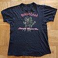 Motörhead - TShirt or Longsleeve - Motorhead