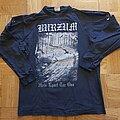 Burzum - TShirt or Longsleeve - Burzum