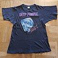 Deep Purple - TShirt or Longsleeve - Deep Purple