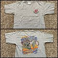 Agnostic Front - TShirt or Longsleeve - Agnostic Front Hangmans Ball Tour 1992 XL OG