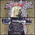 Cro-Mags Near Death Experience European Tour Tie-Dye 1993 XL OG (second one)