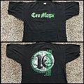 Cro-Mags 10 Year Anniversary Shirt XL OG