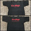 Cro-Mags Near Death Experience Promo shirt XL OG 1993