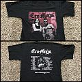 Cro-Mags Revenge Tour Shirt XL OG