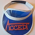 Accept - Other Collectable - Vintage sun cap