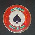 Motörhead - Pin / Badge - Prism pin Börn to Löse
