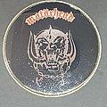 Motörhead - Pin / Badge - Prism pin