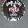 Judas Priest - Pin / Badge - Killing machine prism pin