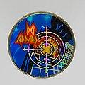 Def Leppard - Pin / Badge - Prism pin
