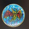 Led Zeppelin - Pin / Badge - Logo prism pin