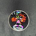 Judas Priest - Pin / Badge - Prism pin