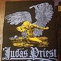Judas Priest - Patch - Judas Priest  Sad Wings of destiny BP