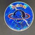 Rainbow - Pin / Badge - Prism pin