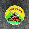 Bob Marley - Pin / Badge - Prism pin