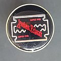 British Steel prism pin