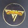 Van Halen - Pin / Badge - Logo Prism pin