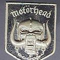 Motörhead - Pin / Badge - Large plastic badge