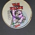 Van Halen - Pin / Badge - 1984 prism pin