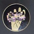 Judas Priest - Pin / Badge - British steel Prism pin