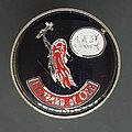 Ozzy Osbourne - Pin / Badge - Blizzard of Oz prism pin