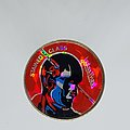 Judas Priest - Pin / Badge - Prism pin Stained..