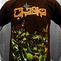 Chaska's shirt