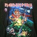 Iron Maiden Peru FC - The final Frontier 2011