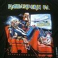 Iron Maiden Peru FC - Fight 666