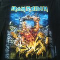 Iron Maiden Peruvian Eddie