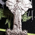 Conqueror Ross Bay Angel pin