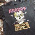 Exodus - TShirt or Longsleeve - 80s Exodus shirt