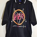 Slayer - TShirt or Longsleeve - 90s Slayer jersey