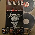 Venom - Tape / Vinyl / CD / Recording etc - Speed Warrior